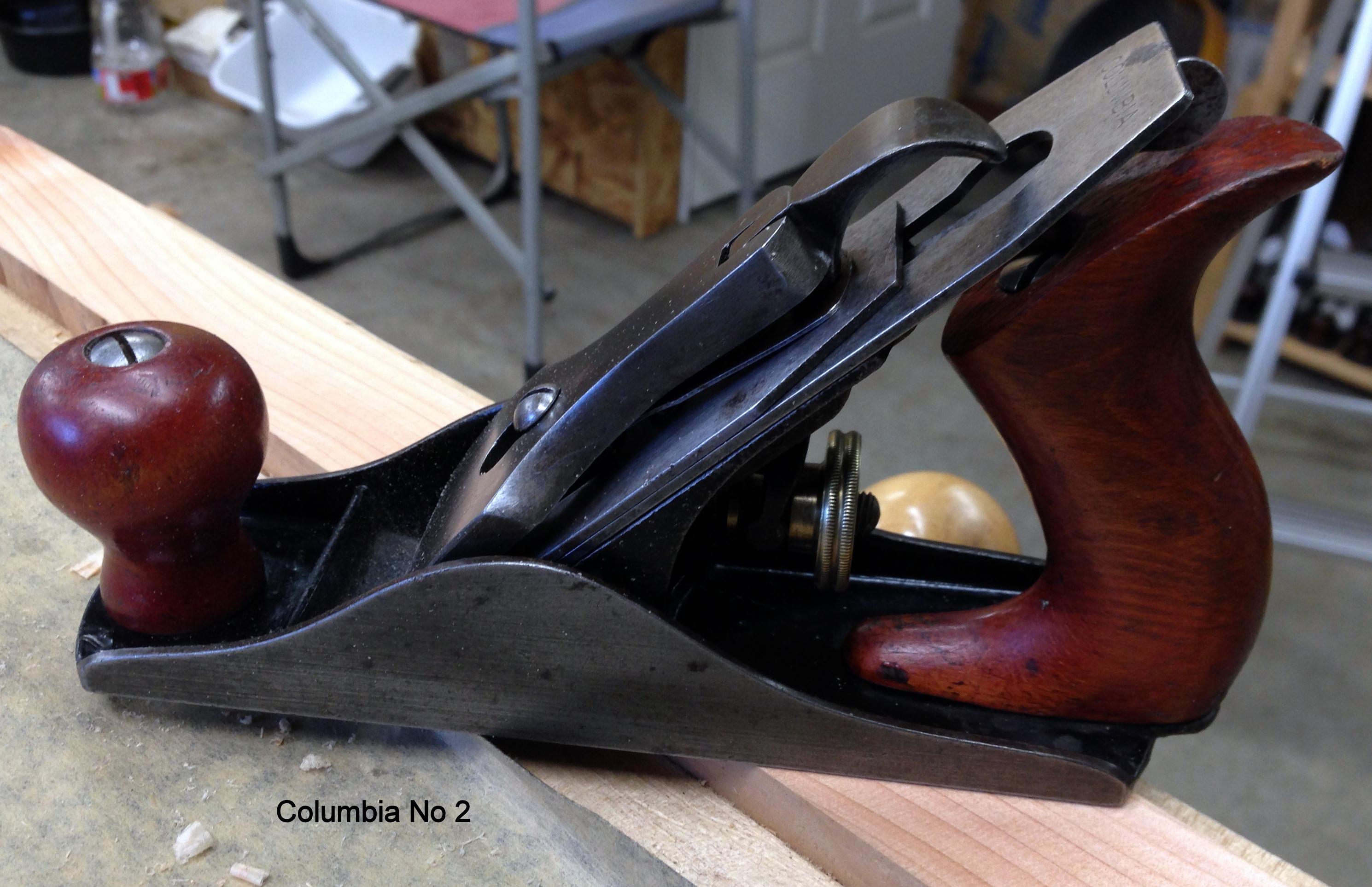 Columbia No 2C