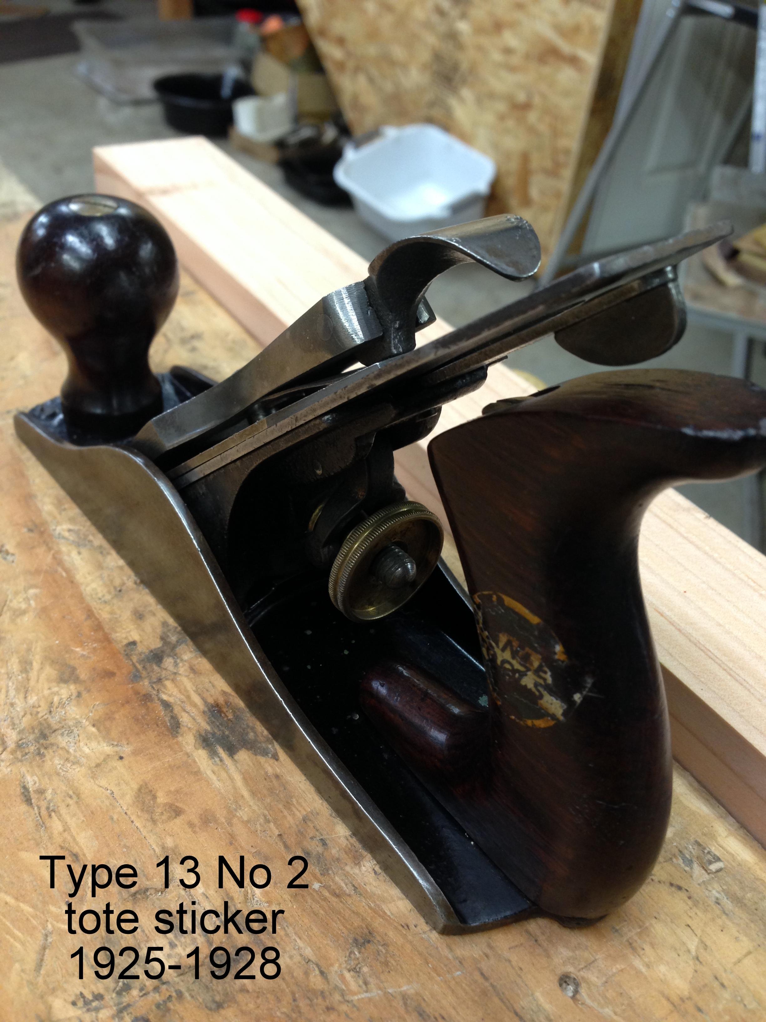 No 2 type 13
