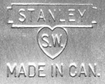 AA Trademark (1923-1950s) Canadian Version