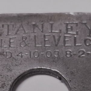 T trademark (1910 - abt 1921?) alt Canadian version
