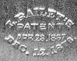 A.5 Trademark (1886-?)