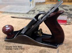Stanley-Siegley SSS No 2