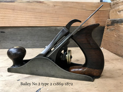Bailey No 2 tp 2 c1869