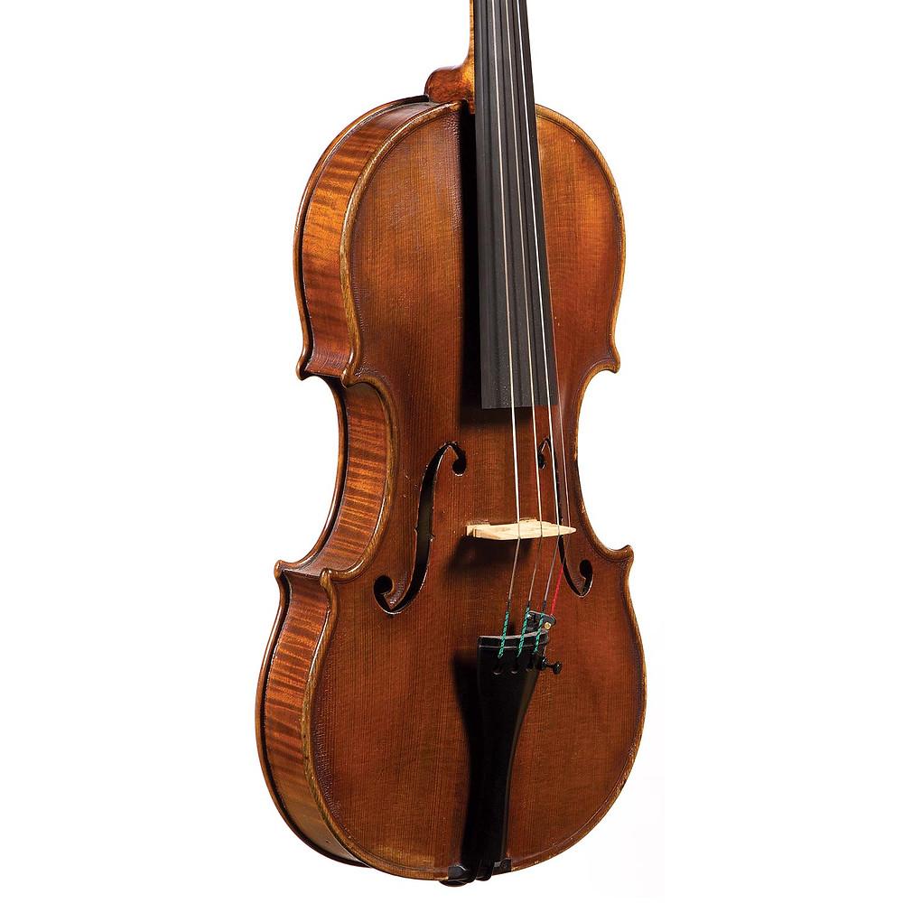 DB Rockwell Violin c1898