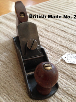 British Made No 2