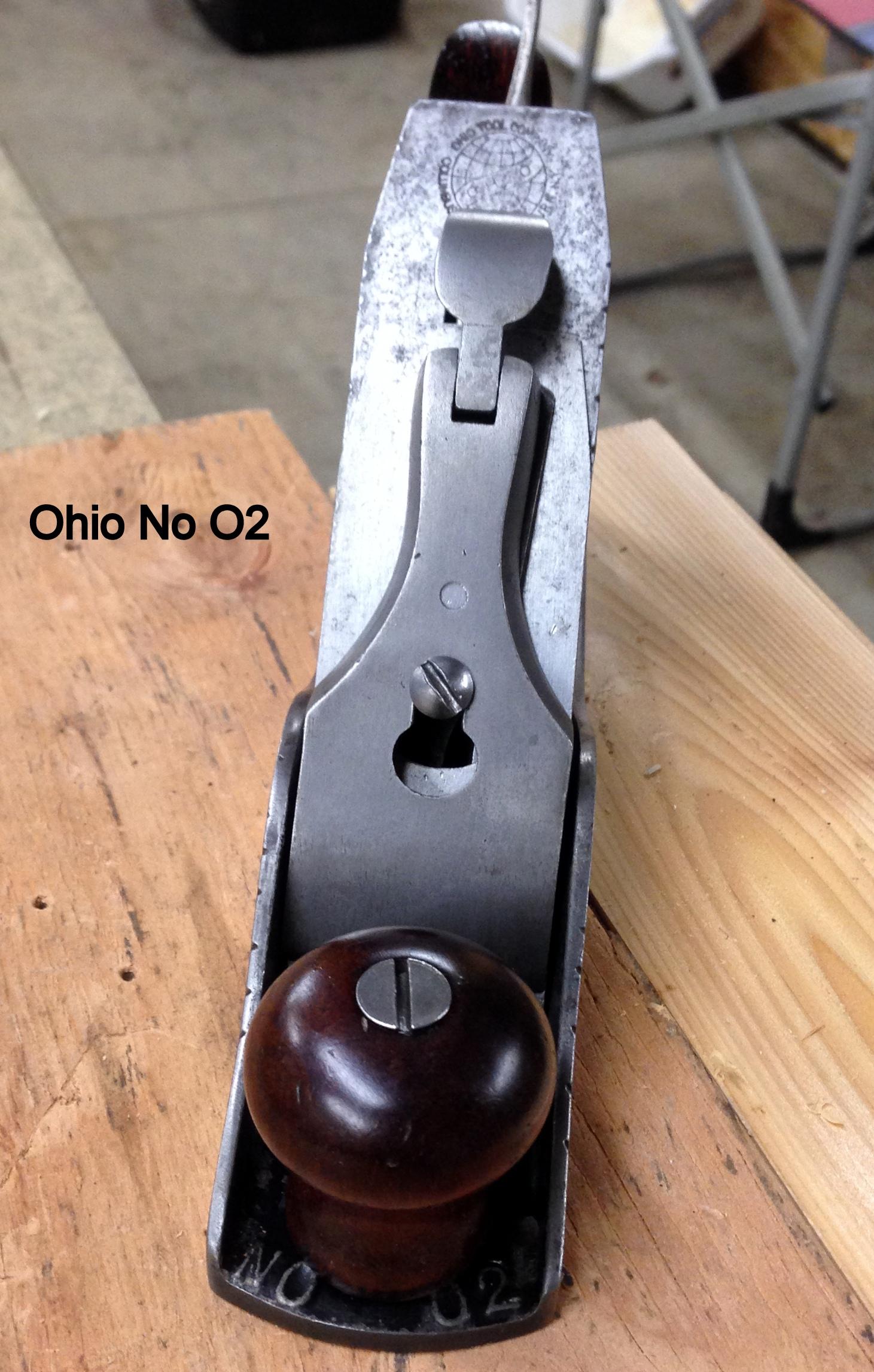 Ohio O2