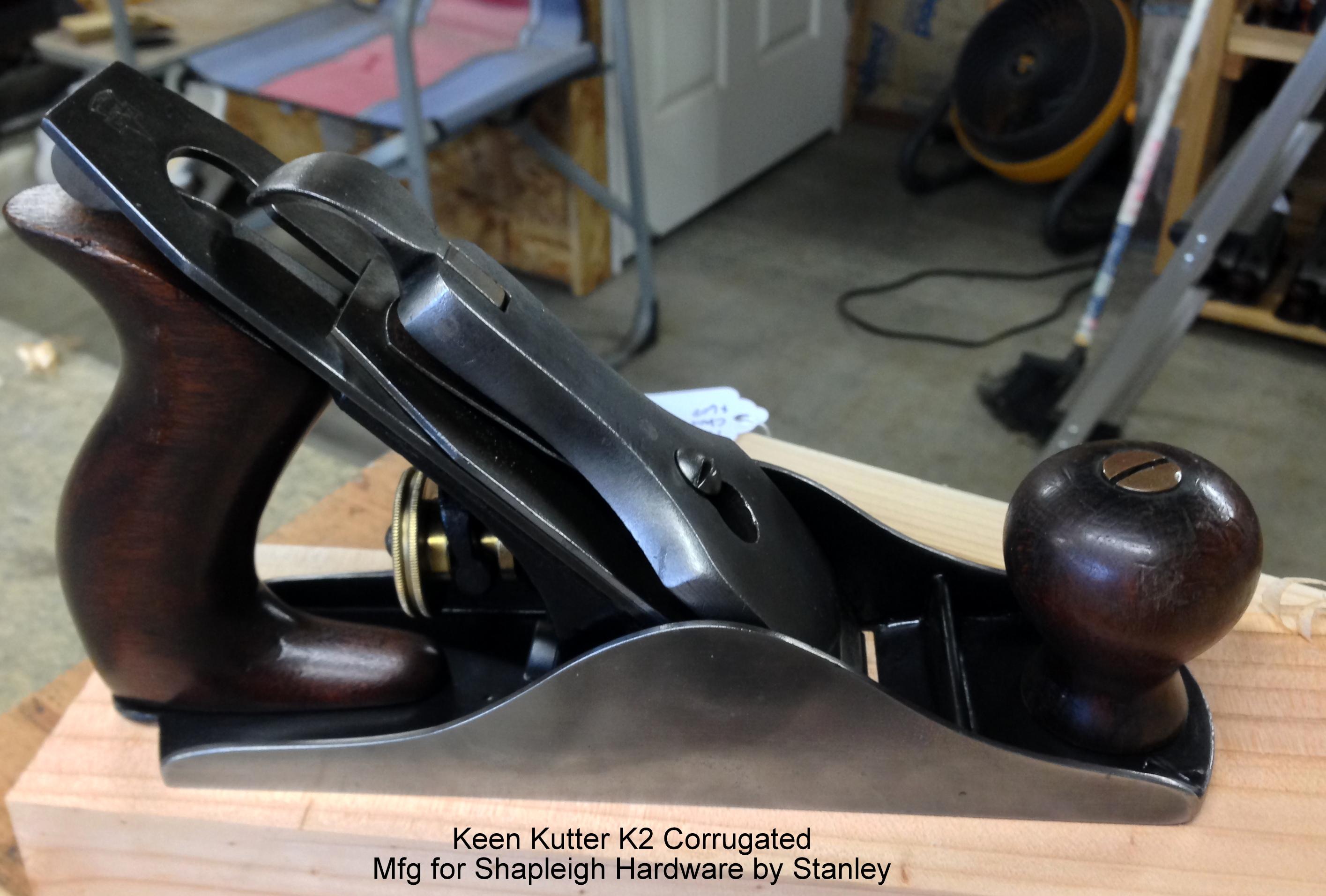 K2 Corrugated
