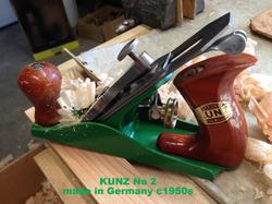 KUNZ No 2