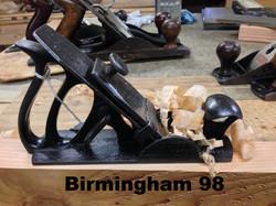 Birmingham 98