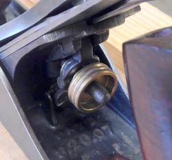 Ohio Tool  Co No 4 Marks Patent