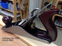 Defiance No 1204 c1939-1953