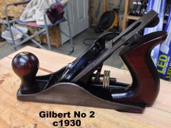 Gilbert No 2