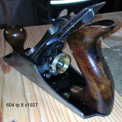Bedrock No 4 tp 8 c 1927-1930