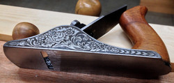 Soviet Made Voskov No 1 custom engraved