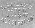 A.4 Trademark (1879-1885)