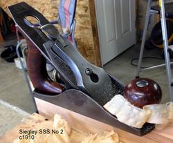 Sigley-Stanley SSS
