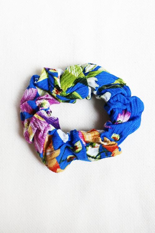 Chouchou Tropical Bleu