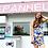 Thumbnail: Passiflore A-Line Skirt