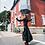 Thumbnail: Black Velvet Maxi Dress