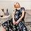 Thumbnail: Hibis Maxi Dress