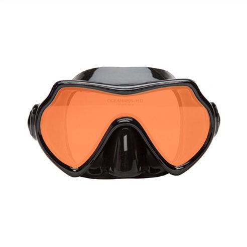 Oceanways Superview-SL SeeSharp Optical Multicoating Anti UV/Glare w/Anti-Fog Sc