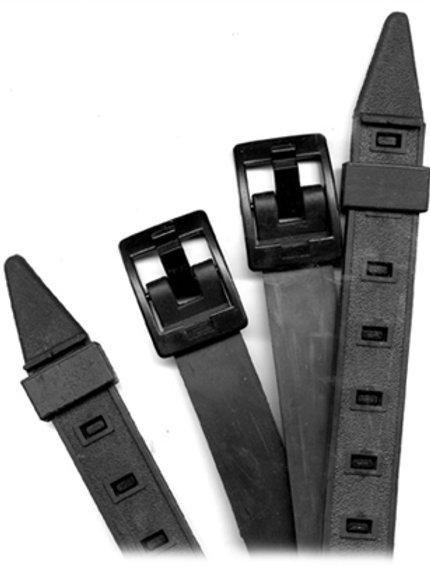 Buckle Knife Strap $3.50 each