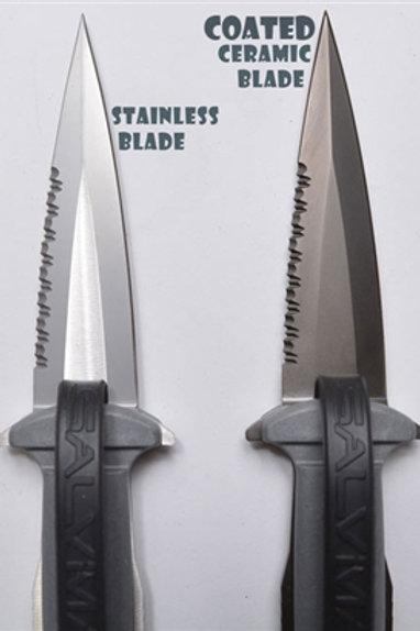 Salvimar Knife Atlantis - ST Dive Knife