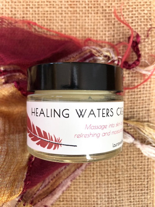 Healing Waters Cream