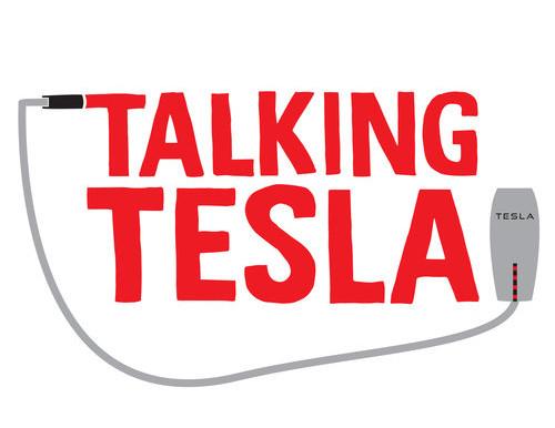Ep 147 - Talking Tesla Not Weekly