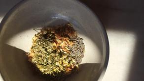 Guia do escalda-pés: ritual relaxante e detox