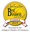 Best Business Winner 2019 Transparent.pn