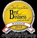 Best Business Winner 2019 Transparent.pn