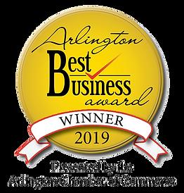 Best Business Winner 2019 Dalton Digital