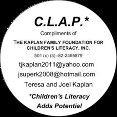 clap label.png
