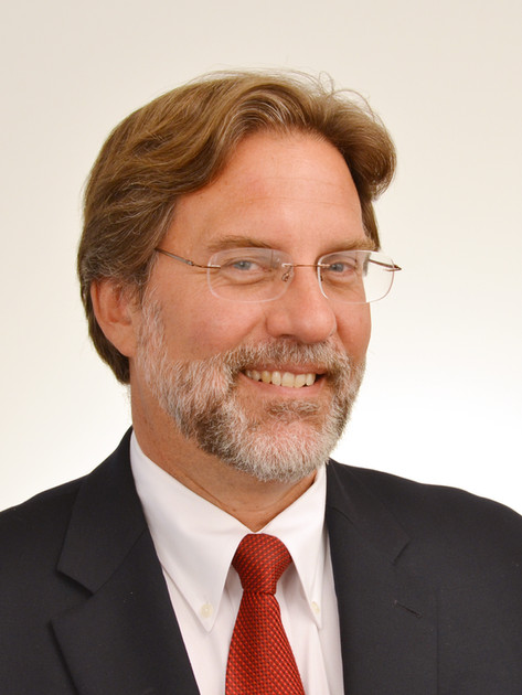 Joel M. Rinebold