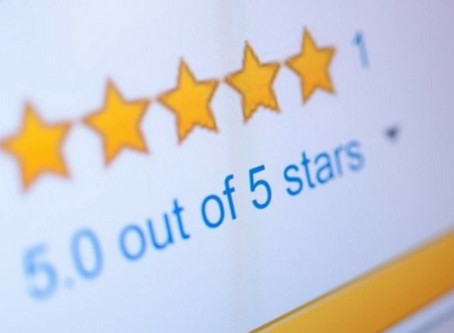 Why Online Reviews Matter For Title Companies– The Obvious (and not so Obvious)
