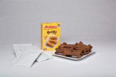 Refill Cake - Cheese Flavor