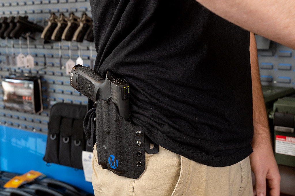 DC Conceal Carry Course