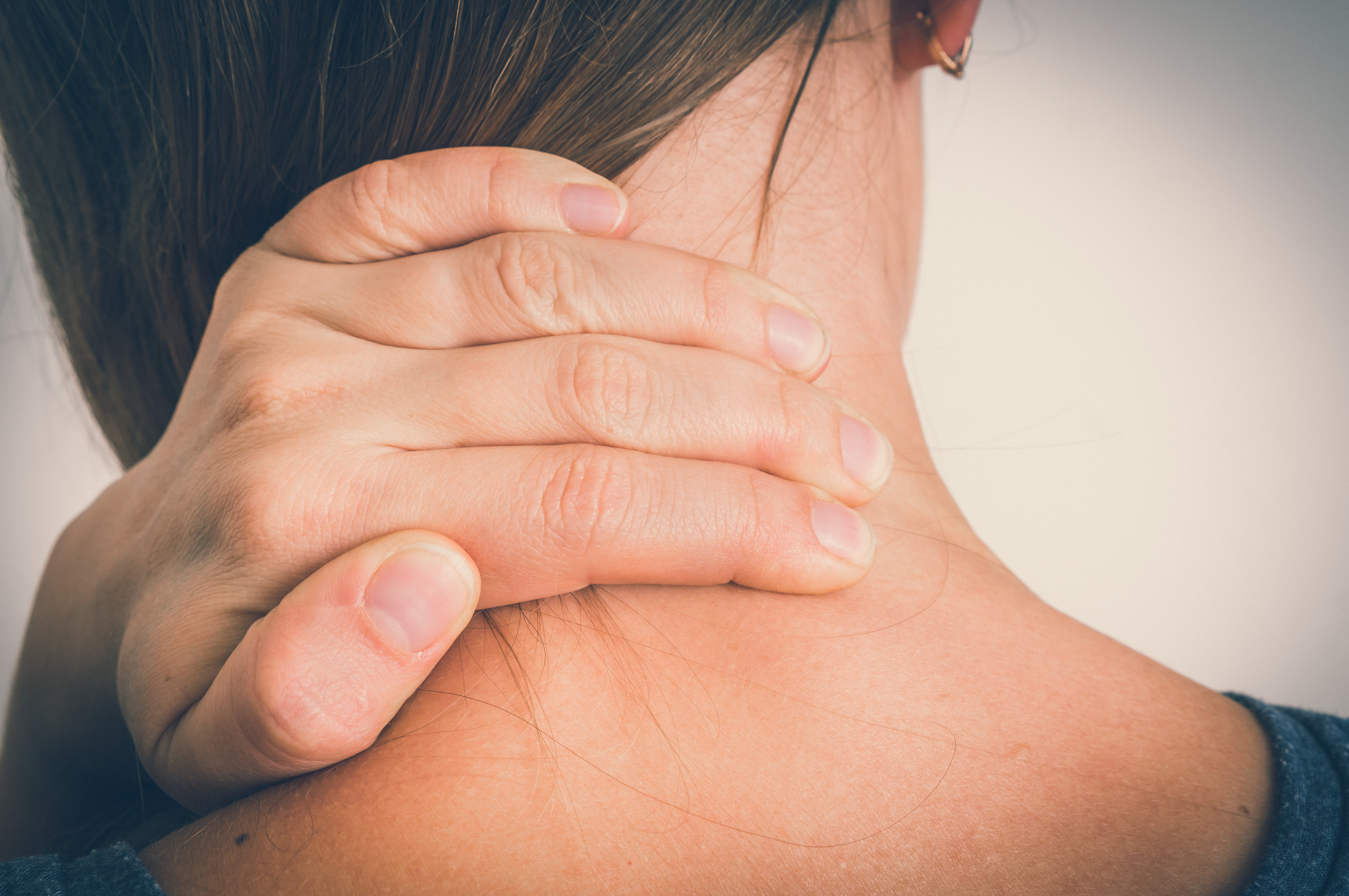 3 Sessions: One-on-One Pain Management