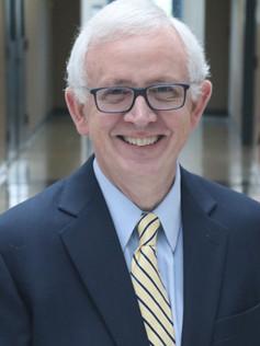 Alan Rae, Ph.D., M.B.A.