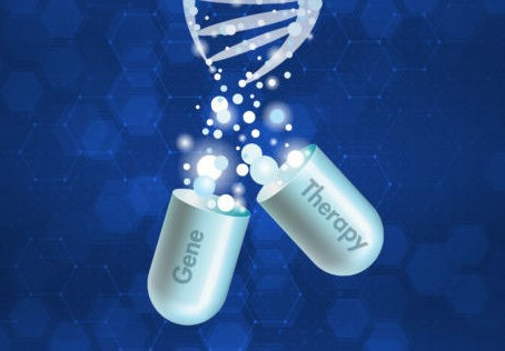 Adverum Biotechnologies is attempting approval of a single-dose gene therapy...