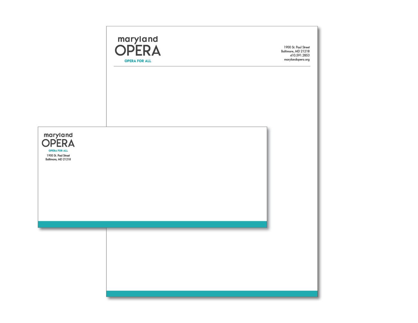 Maryland Opera Fundraising
