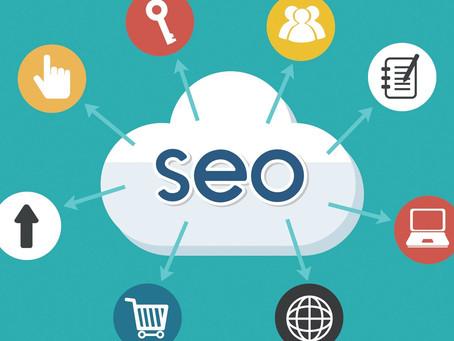 Do Website Platforms Affect SEO?