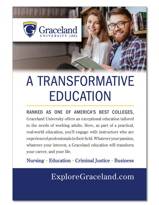 Graceland Collateral