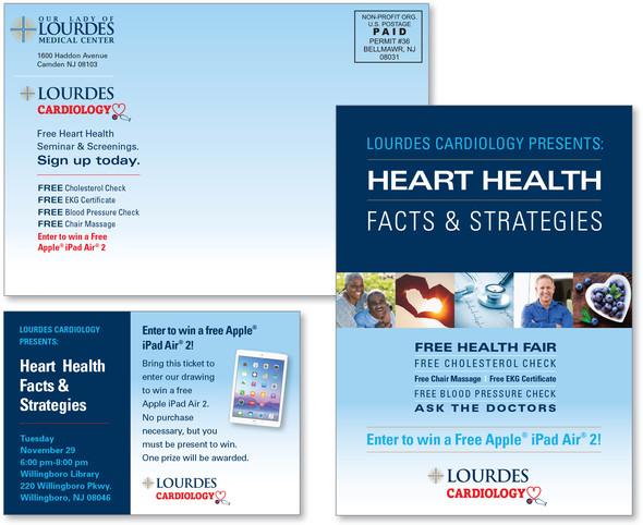 Lourdes Event Marketing