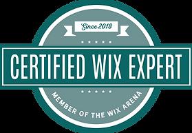 Wix Designer: Dalton Digital