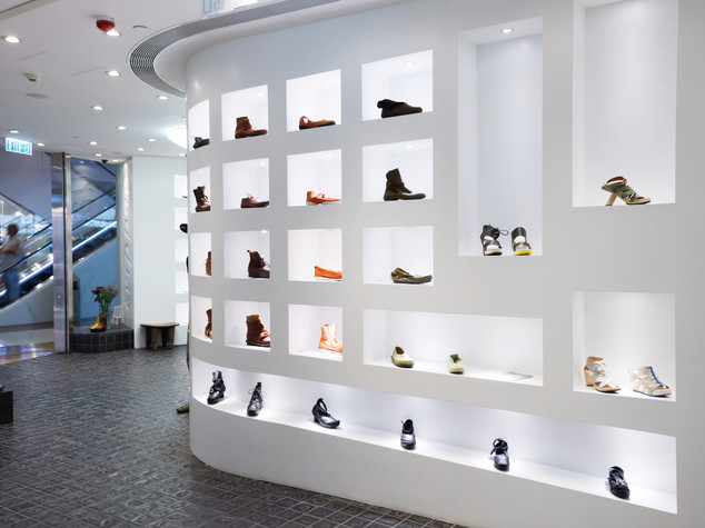 Visual, Instore Expertise