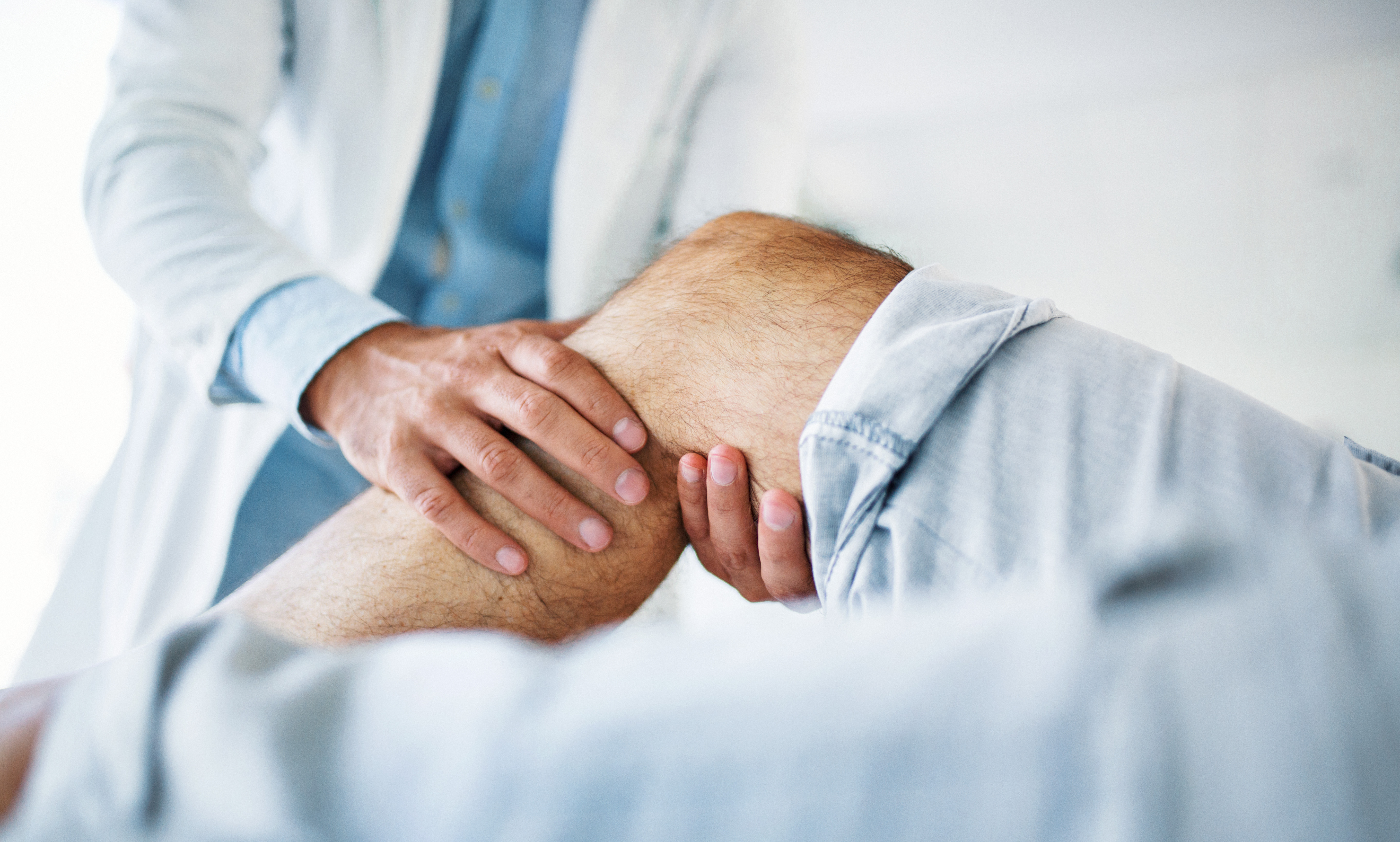 1 Session: One-on-One Pain Management
