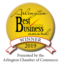 Dalton Digital Honored at the 33rd Annual Arlington Best Business Awards