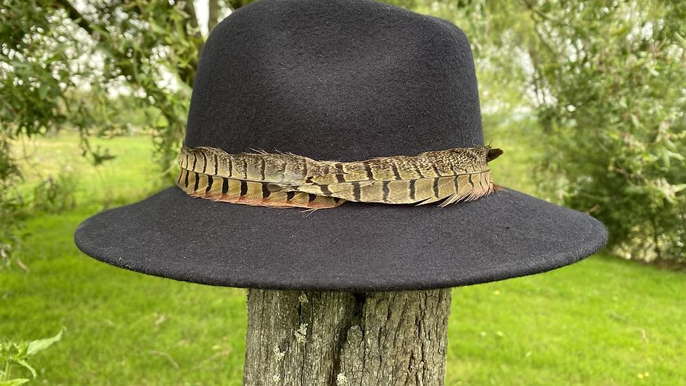 Chapeau Tour de faisan